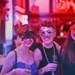 Hold en episk speciale- eller bachelorfest