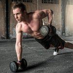 Sådan kan du komme i form på en billig måde