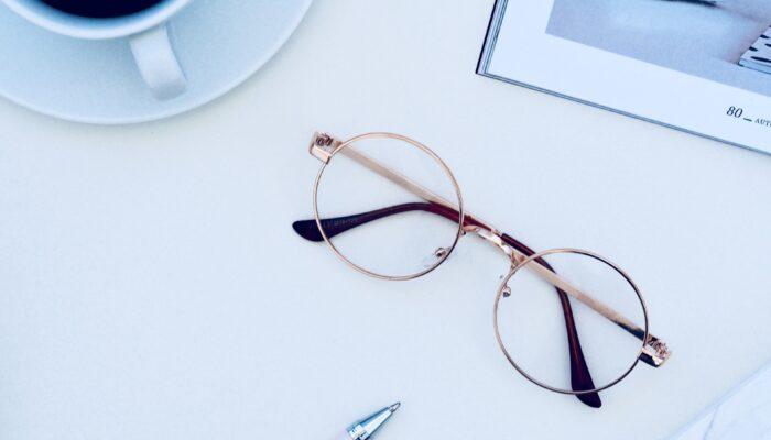 Brilleleje – hav altid flere briller ved hånden